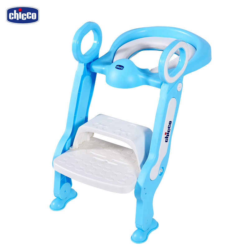 Chicco Portable Baby Potty Seat With Ladder Children
