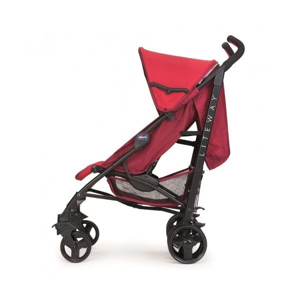 Chicco Liteway Stroller Top Toys