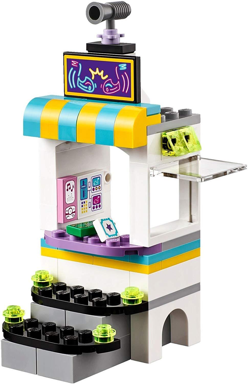 LEGO Friends Amusement Park Bumper Cars Set #41133 | Top Toys