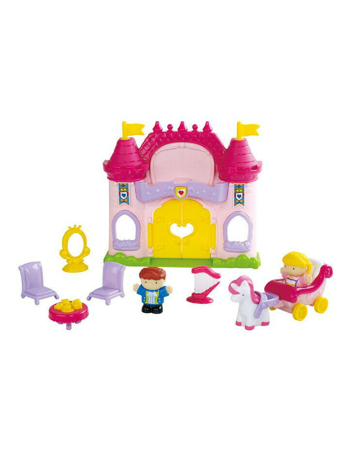 Playgo Playset The Royal Castle 2