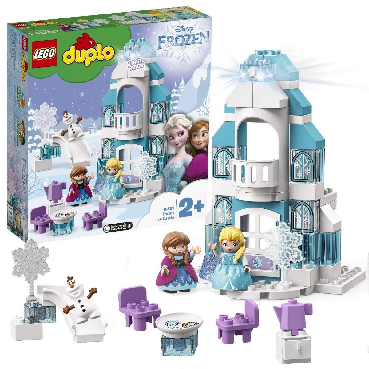 LEGO 10899Frozen Ice Castle